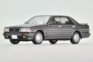 LV-N43-17a グロリア グランツーリスモ SV (グレー) (ミニカー)