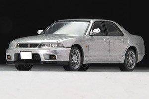 LV-N151a スカイライン GT-R オーテック (銀) (ミニカー)