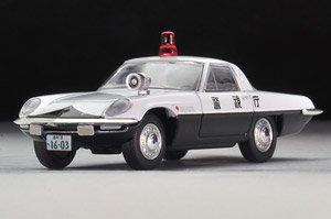 LV-165a コスモスポーツ パトカー (ミニカー)