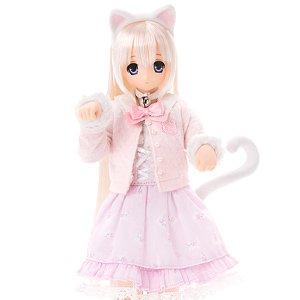 サアラズ ア・ラ・モード ~meow x meow a・la・mode~ しろねこ/サアラ (ドール)
