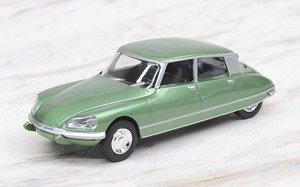 シトロエン DS 23 パラス 1973/1975 (ミニカー)