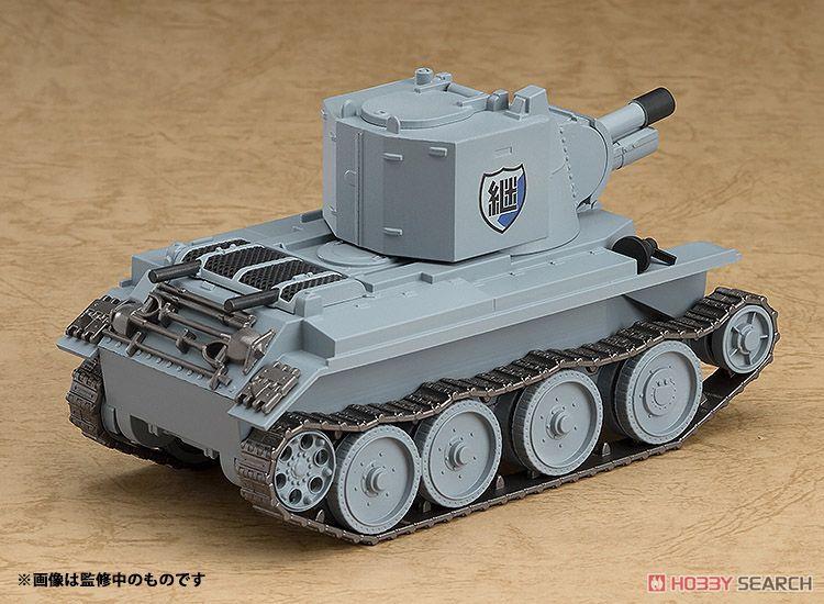 ねんどろいどもあ BT-42 (完成品)