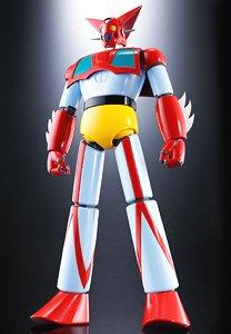 超合金魂 GX-74 ゲッター1 D.C. (完成品)
