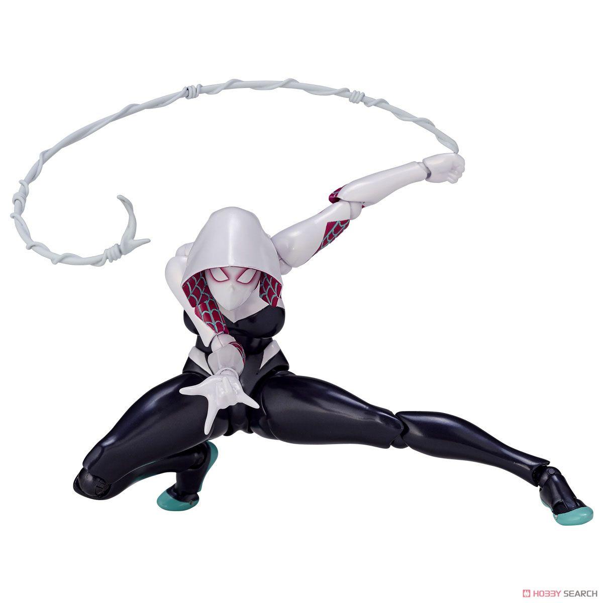 フィギュアコンプレックス Amazing Yamaguchi Series No.004 マーベル・コミック Spider-Gwen (スパイダーグウェン) (完成品)