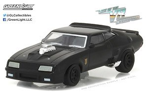 Last of the V8 Interceptors (1979) - 1973 Ford Falcon XB (ミニカー)