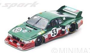 Beta Monte Carlo No.53 Le Mans 1980 (ミニカー)