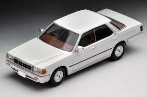 LV-N149a セドリック ターボ SGL (白) (ミニカー)