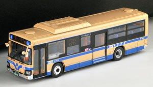 LV-N155a 日野ブルーリボン 横浜市交通局 (ミニカー)