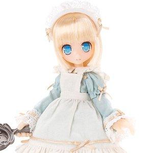 1/12 Lil` Fairy ~ちいさな ちいさなお手伝いさん~ / イルミィ (ドール)