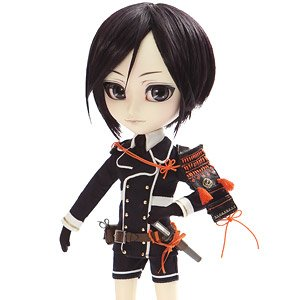 Isul / Yagen Toshiro (Fashion Doll)