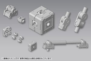 *Bargain Item* Mecha Supply 05 Joint Set A (Material)