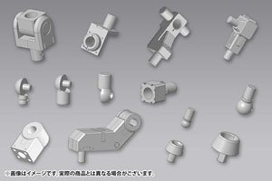 Mecha Supply 06 Joint Set B (Material)