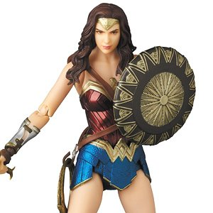 MAFEX Wonder Woman (Wonder Woman Ver.) (Doll)