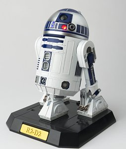 12`PM Perfect Model R2-D2 (A NEW HOPE) (完成品)