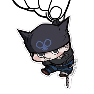 Danganronpa V3 Killing Harmony Ryoma Hoshi Acrylic Tsumamare Strap Anime Toy Hobbysearch Anime Goods Store He was a good man with a wonderful girlfriend that got screwed over by the mafia. killing harmony ryoma hoshi acrylic