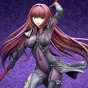 Fate/Grand Order Lancer/Scathach (PVC Figure)