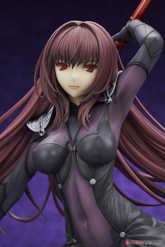 Fate/Grand Order ランサー/スカサハ (フィギュア)