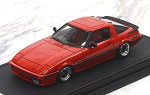 Mazda Savanna RX-7 (SA22C) Red (ミニカー)