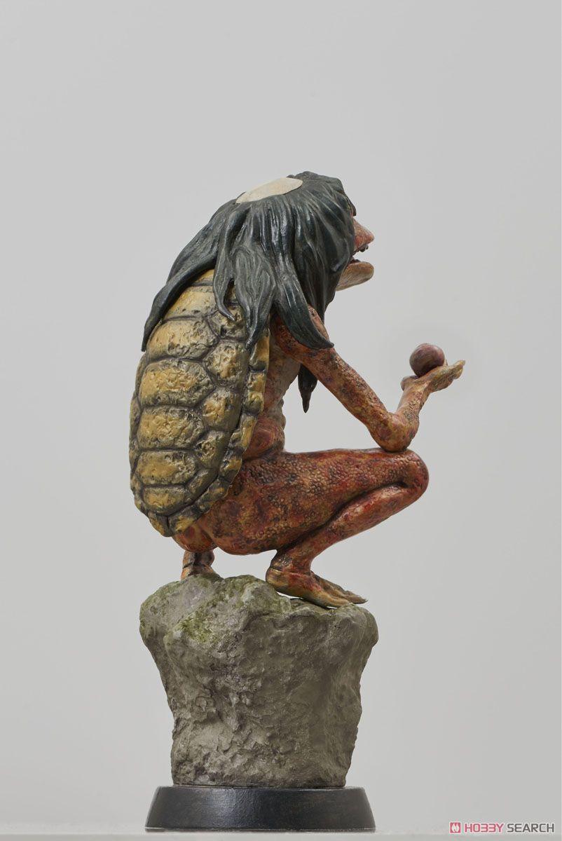 福崎町妖怪プラモデル 河童のガジロウ (プラモデル)