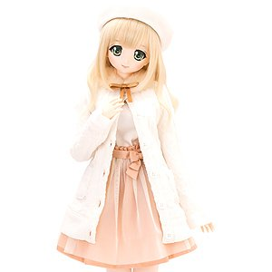 50cm Original Doll Happiness Clover Moka / Hidamari no Waltz (Fashion Doll)