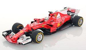 Scuderia Ferrari SF70H Winner Australian GP 2017 Sebastian Vettel (ミニカー)