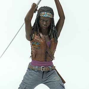 Michonne (Completed)