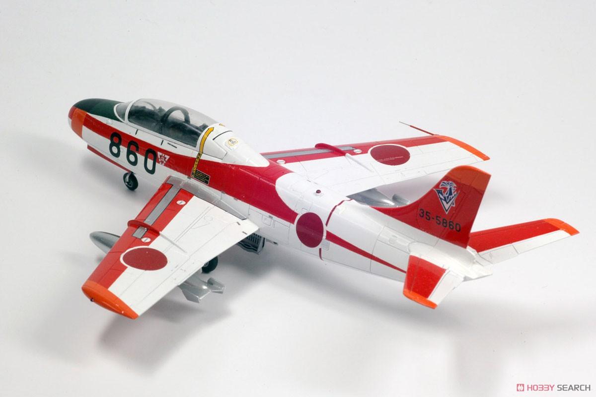 航空自衛隊 T-1B ジェット 練習機 (プラモデル)