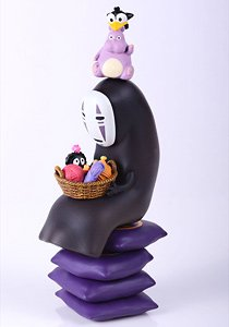 Spirited Away Nos 72 Nose Character Spirited Away Anime Toy Hobbysearch Anime Goods Store