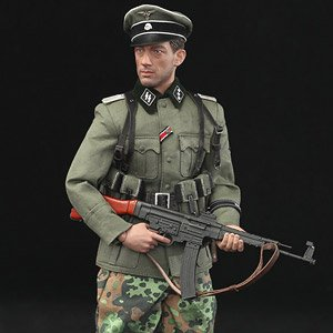 12th SS-Panzer Division Hitler Jugen - Rainer (Fashion Doll)