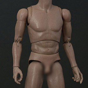 World Box 1/6 Male Base Model 2017 (Fashion Doll)