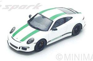 Porsche 911 R 2017 (ミニカー)