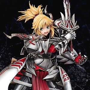 Saber of `Red` [Mordred] (PVC Figure)