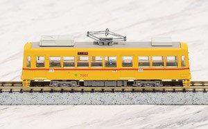 鉄道コレクション 東京都交通局 7000形 リバイバルカラー