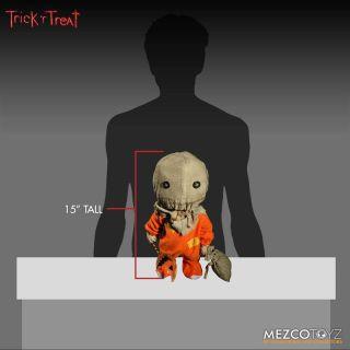 Trick /'r Treat Sam Mega-Scale 15-Inch Character