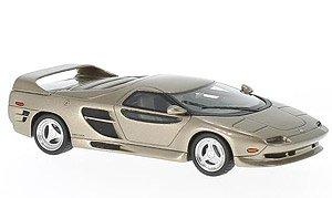 ベクター WX3 / M12 1999 メタリックベージュ (ミニカー)