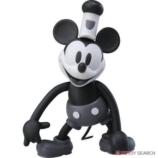 メタコレ ミッキーマウス 蒸気船ウィリータイプ (完成品)