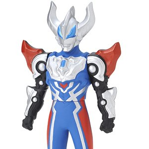 Ultra Hero 46 Ultraman Geed Magnificent Character Toy