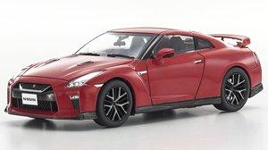 日産 GT-R 2017 (レッド) (ミニカー)
