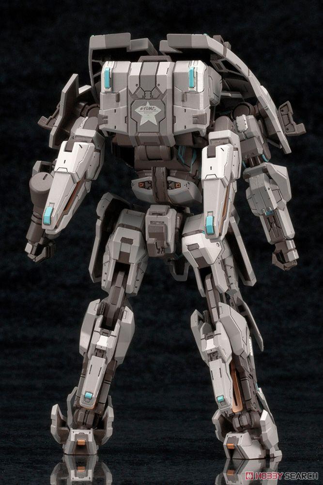 A.I.S Gray Ver. (プラモデル)