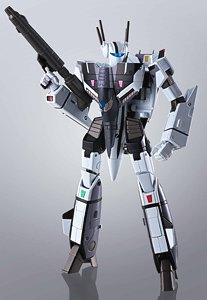Hi-Metal R VF-1S Valkyrie (35th Anniversary Messer Color Ver.) (Completed)
