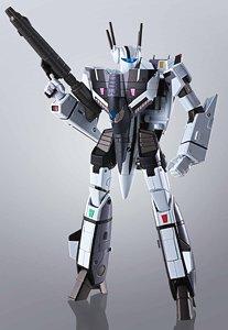 HI-METAL R VF-1S バルキリー(35周年記念メッサーカラーVer.) (完成品)