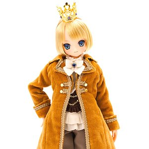 EX Cute Otogi no Kuni / Prince of Happiness Aoto (Fashion Doll)