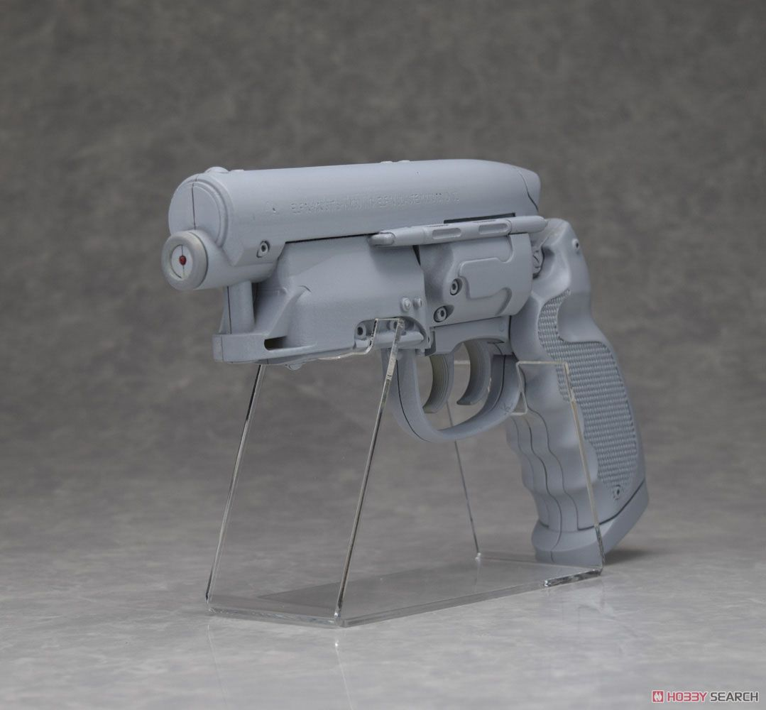 Takagi Type M2019 WaterBlaster Clear Black (Active Toy) Other picture2