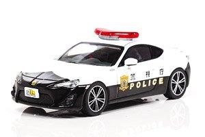トヨタ 86 2014 警視庁広報イベント車両 【トミカ警察】 (ミニカー)