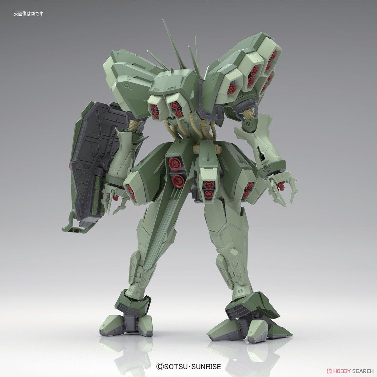 AMX-103 Hamma-Hamma (RE/100) (Gundam Model Kits) Other picture2