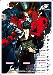 persona 5 acrylic smart phone stand b anime toy hobbysearch anime goods store persona 5 acrylic smart phone stand b