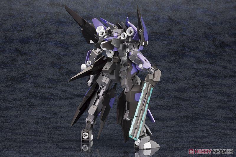 YSX-24RD/NE ゼルフィカール/NE:RE (宮沢模型限定) (プラモデル)