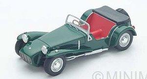 Lotus Seven S2 1960 (ミニカー)