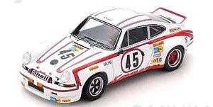 Porsche 911 Carrera RSR No.45 8th Le Mans 1973 E.Kremer C.Schickentanz P.Keller (ミニカー)