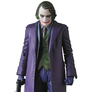 MAFEX No.51 THE JOKER(ジョーカー) Ver.2.0 (完成品)